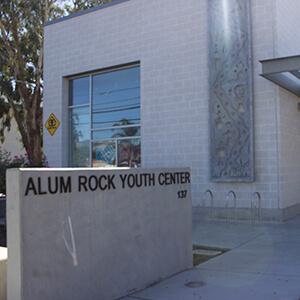 Alum Rock Youth Center