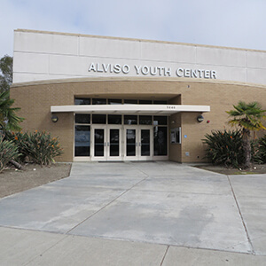 Alviso Youth Center