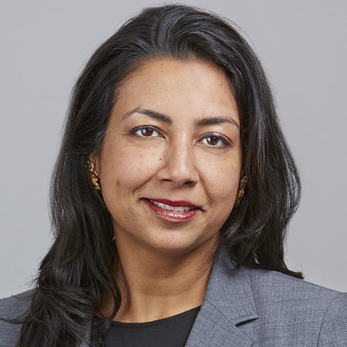 Farah Faruqui