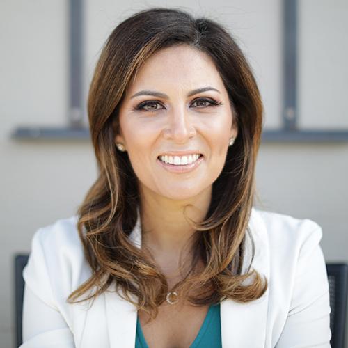 Oriana Branon (Camacho)