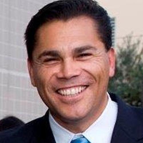 Tony Arreola