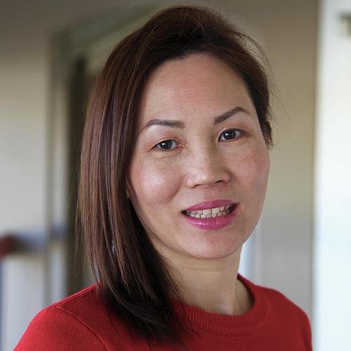 Delilah Nguyen