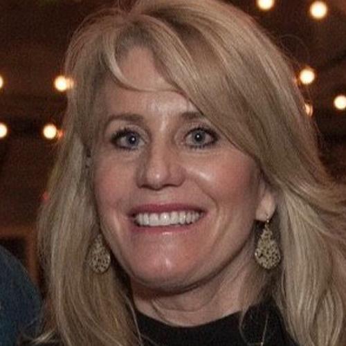 Kelli O'Gorman